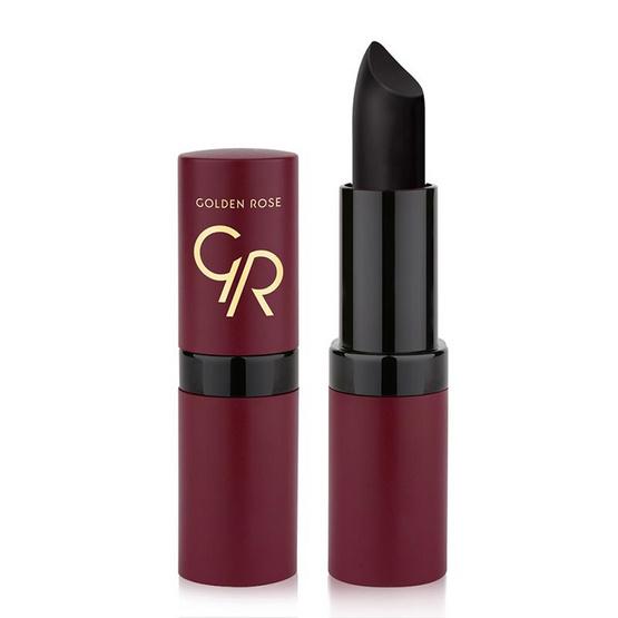 Golden Rose Velvet Matte Lipstick 4.2 g. No.33 image