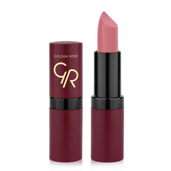 Golden Rose Velvet Matte Lipstick 4.2 g. No.39 image