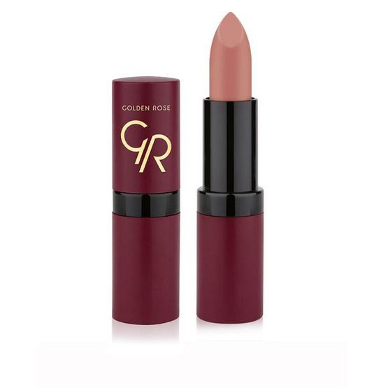 Golden Rose Velvet Matte Lipstick 4.2g No.01