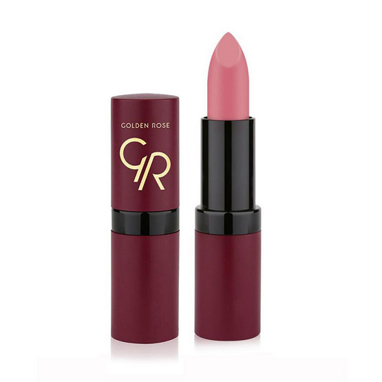 Golden Rose Velvet Matte Lipstick 4.2g No.10