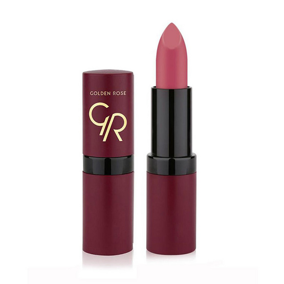Golden Rose Velvet Matte Lipstick 4.2g No.12