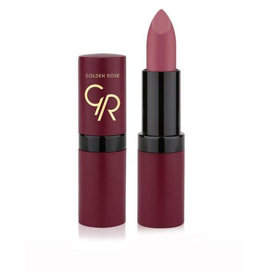 Golden Rose Velvet Matte Lipstick 4.2g No.14