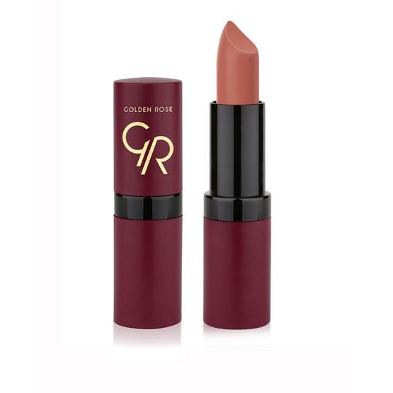 Golden Rose Velvet Matte Lipstick 4.2g No.27