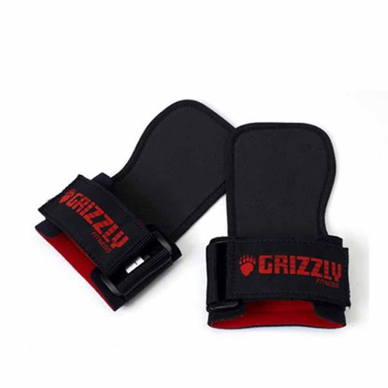 Grizzly Fitness GRABBERS สายรัดข้อมือ size M