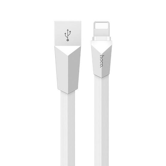 Hoco สายชาร์จ Apple X4