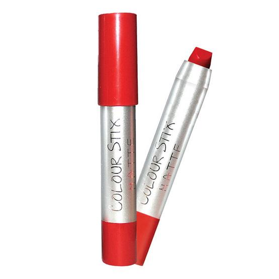 IN2IT Colour Stix Matte Lipstick 2.6g.#CXM04 Tomato