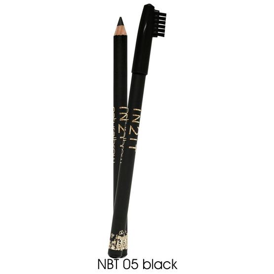 IN2IT Eyebrow Liner #NBT05 Black