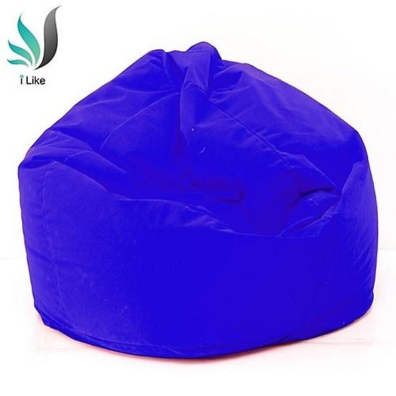 I LIKE Bean bag รุ่น Like Velvet ผ้ากำมะหยี่