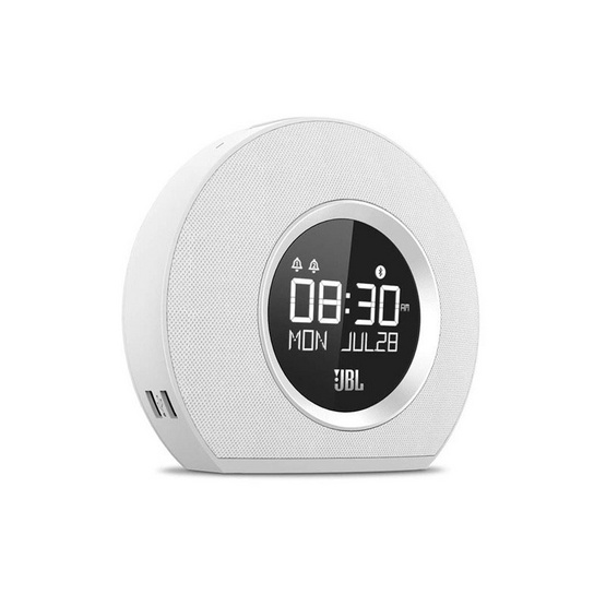 JBL ลำโพง รุ่น Horizon Bluetooth Clock