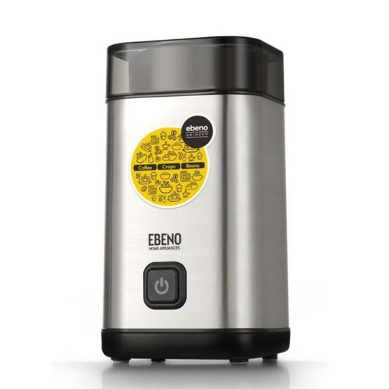JOWSUA เครื่องบดเมล็ดกาแฟ Coffee grinder