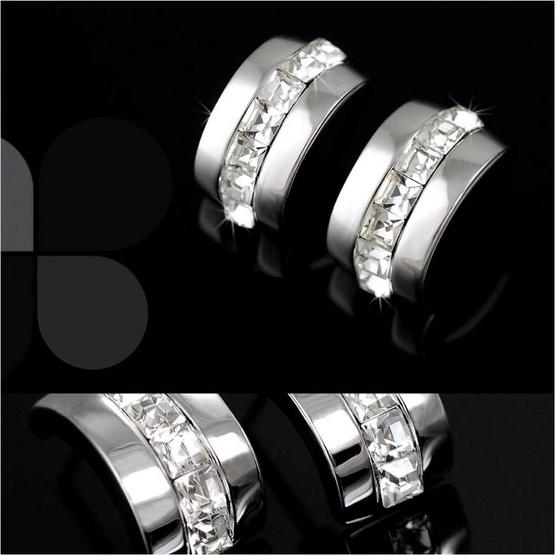 Jewelrize ต่างหู Fantasy size 2 Cm