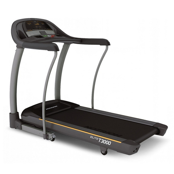 Johnson Fitness ลู่วิ่งไฟฟ้า (Treadmill) Horizon รุ่น Elite T3000