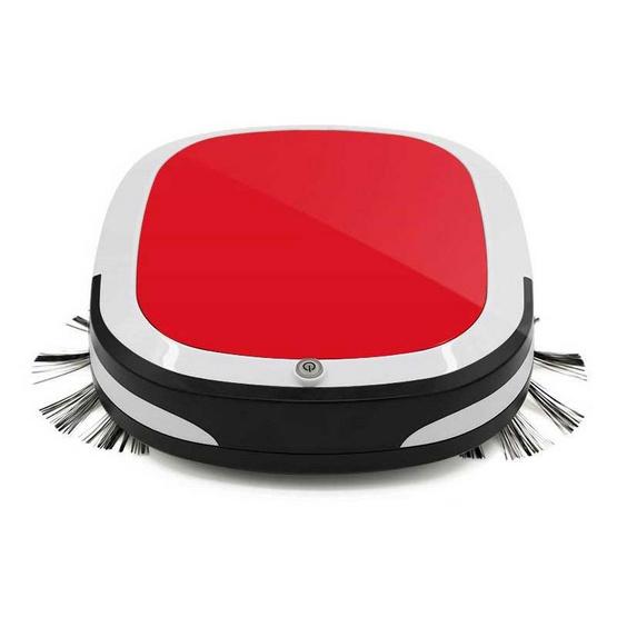 ซื้อ Jowsua หุ่นยนต์ดูดฝุ่นอัฉริยะ 3in1 Intelligent Robot Sweeping Machine