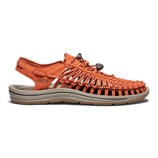 KEEN รองเท้าผู้ชาย M-UNEEK POTTERS CLAY/MULCH
