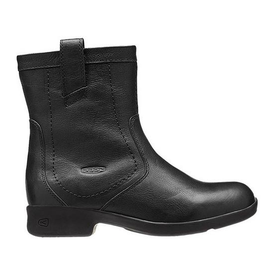 KEEN รองเท้าเดินป่า รุ่น TYRE TREAD ANKLE (Black) image