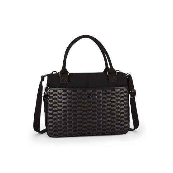 ซื้อ Kipling กระเป๋า รุ่น Caralisa (Weaving Black)