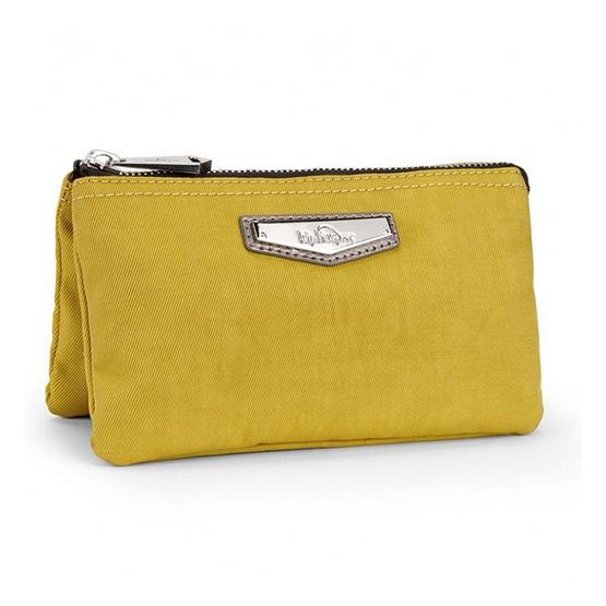 Kipling กระเป๋าอเนกประสงค์ Creativity L #Sunshine Bl