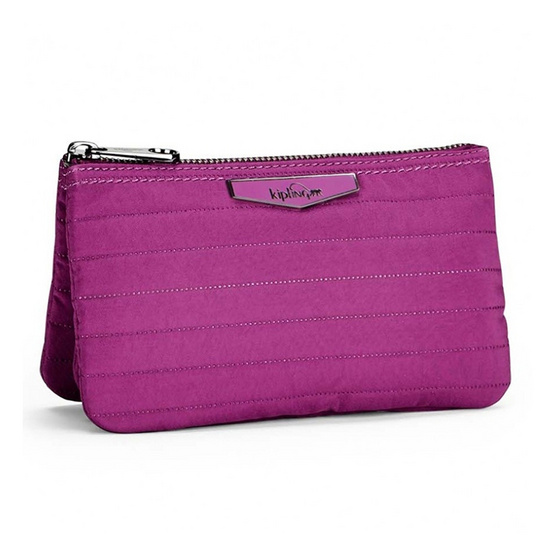 Kipling กระเป๋าอเนกประสงค์ Creativity L #Wild Pink