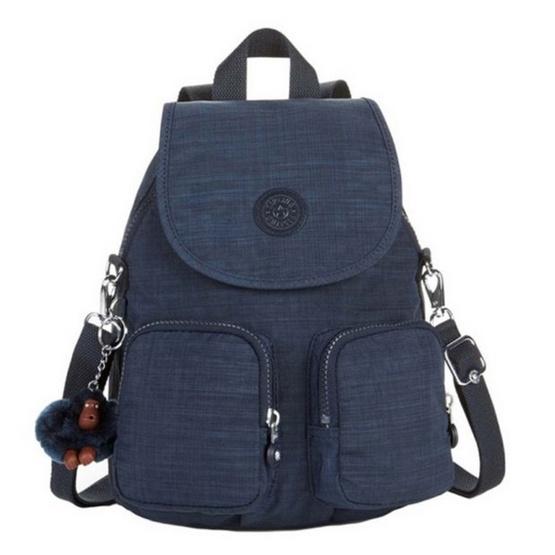 ซื้อ Kipling Firefly UP -Dazz True Blue [MCK2351202U]