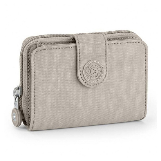 ซื้อ Kipling New Money -Pastel Beige C [MCK1389125S]