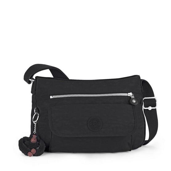 Kipling กระเป๋าสะพาย Syro #Black