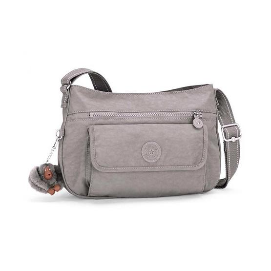 Kipling กระเป๋าสะพาย Syro #Urban Grey C