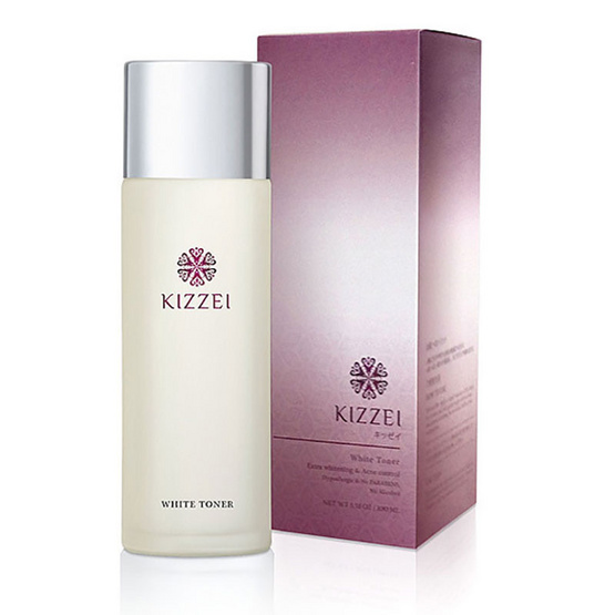Kizzei White Toner 100ml.