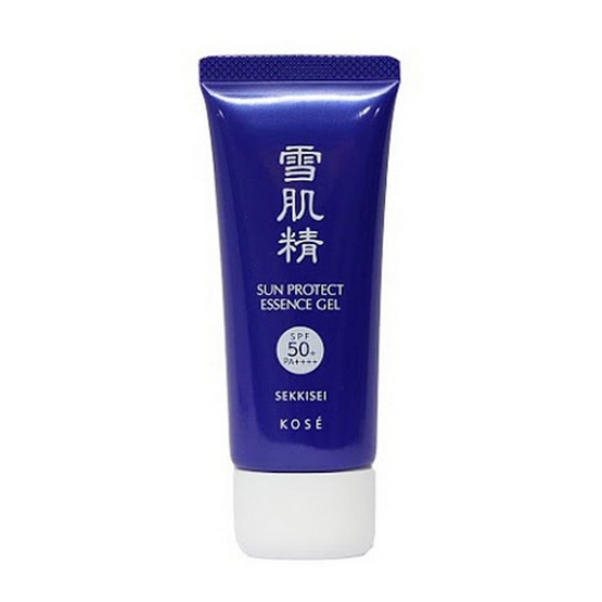 Kose Sekkisei Sun Protect Essence Gel SPF50+/PA+++ 35ml.