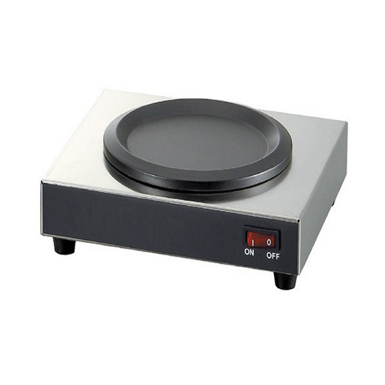 LACOR แท่นสำหรับอุ่นเหยือกกาแฟ รุ่น 69281 Heating Plate for Coffee jug 90W