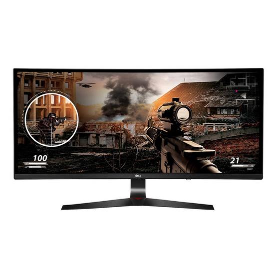 LG Monitor 34 inc Model 34UC79G-B