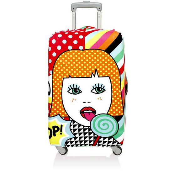 LOQI ผ้าคลุมกระเป๋า รุ่น Lollipop