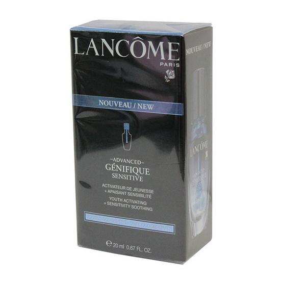 ซื้อที่ไหน !! Lancome Advanced Genifique Youth Activating+Sensitivity Soothing 20 มล - Lancome, ผลิตภัณฑ์ความงาม