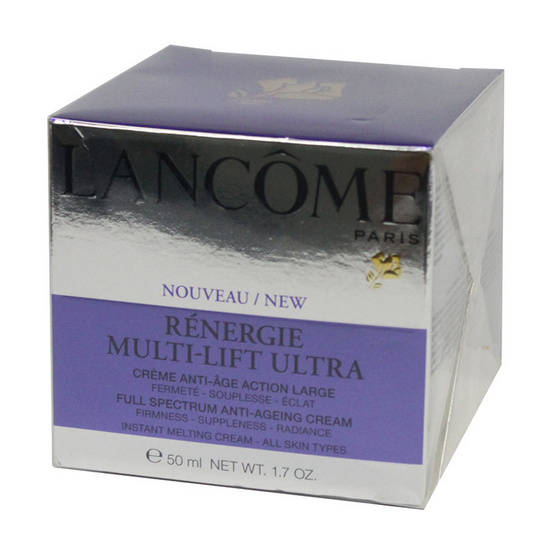 Lancome Renergie Multi-Lift Ultra Full Spectrum Anti-Aging Cream 50ml