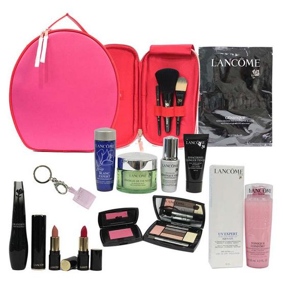 Lancome The O Surprise Beauty Set