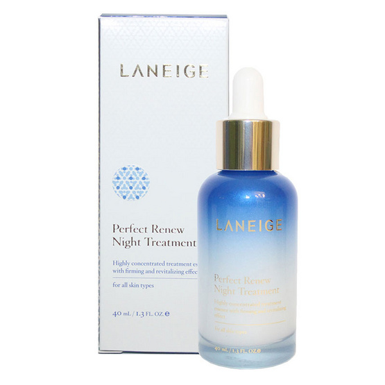 Laneige Perfect Renew Night Treatment 40ml .