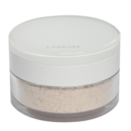 Laneige Satin Finish Loose Powder EX 20 g. #1 Pure Natural