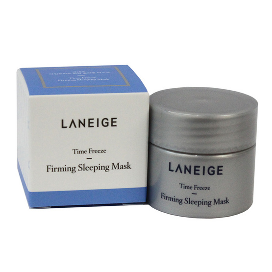 Pantip !! Laneige Time Freeze Firming Sleeping Mask 10 ml. - Laneige, ผลิตภัณฑ์ความงาม