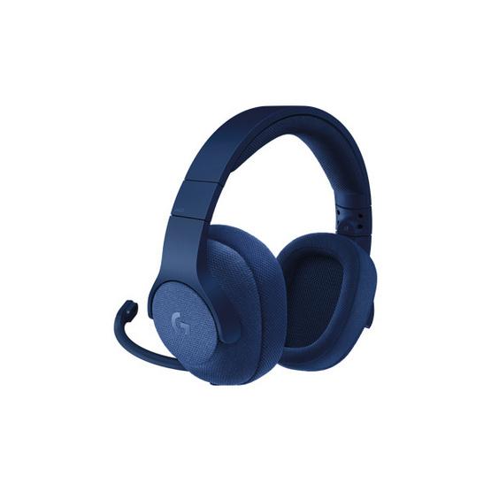 ซื้อ Logitech 7.1 Wired Gaming Headset G433
