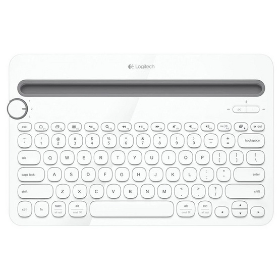 ซื้อ Logitech Bluetooth Multi-Device Keyboard K480 TH