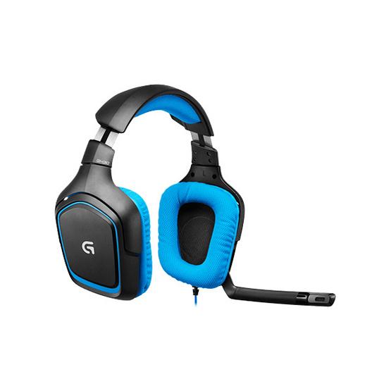 ซื้อ Logitech Gaming Headset G430