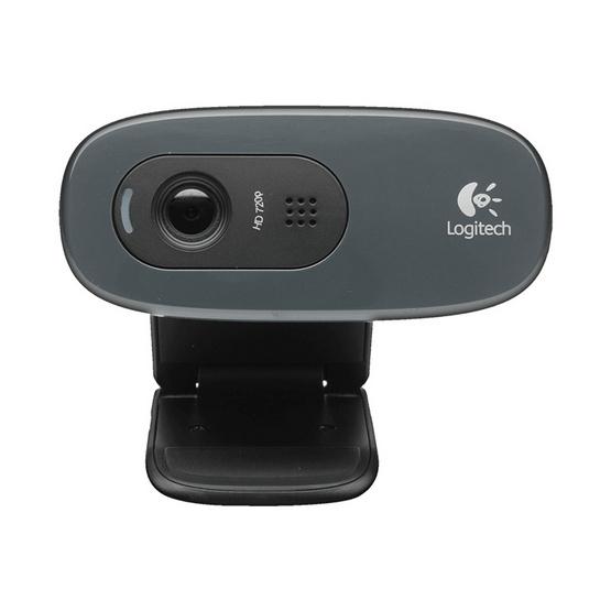 ซื้อ Logitech HD Webcam C270