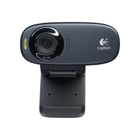 ซื้อ Logitech HD Webcam C310