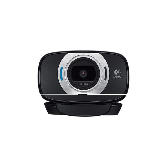 ซื้อ Logitech HD Webcam C615