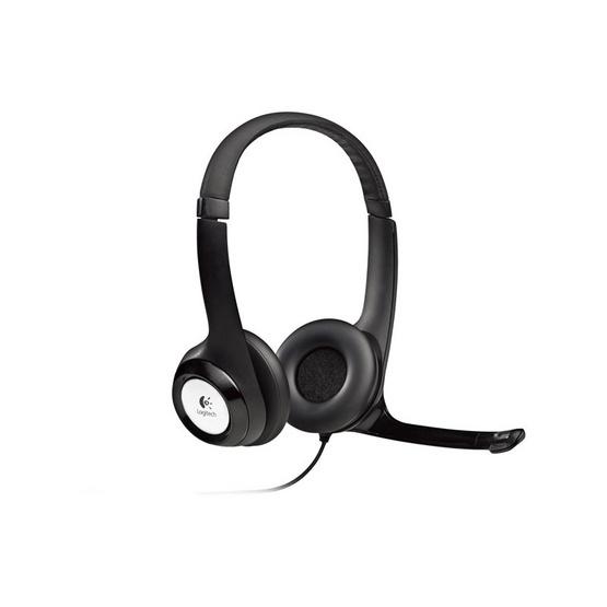 ซื้อ Logitech USB Headset H390