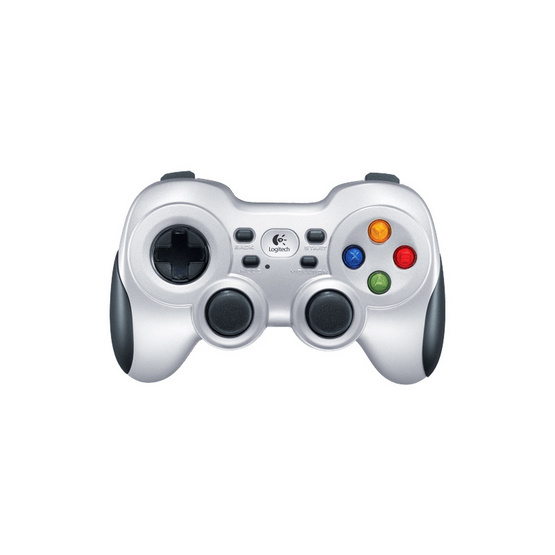 ซื้อ Logitech Wireless Gamepad F710