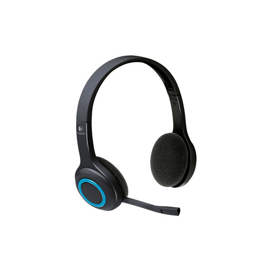 ซื้อ Logitech Wireless Headset H600