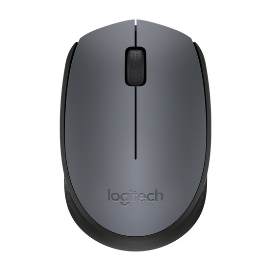 ซื้อ Logitech Wireless Mouse M171