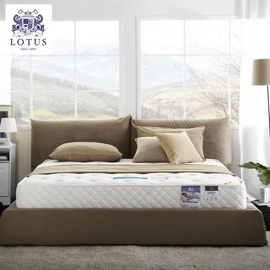 Lotus ที่นอน รุ่น Superior ขนาด 3.5 ฟุต