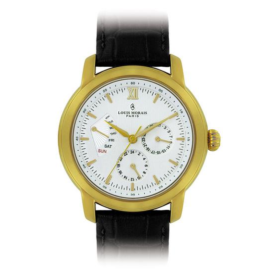ALBA นาฬิกาข้อมือผู้ชาย สายแสตนเลส Commando Chronograph รุ่น AF8T87X1