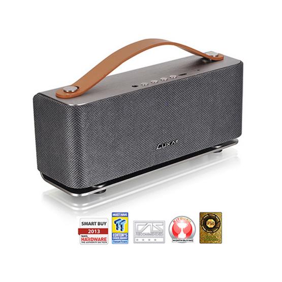 Luxa 2 GROOVY  Bluetooth Speaker